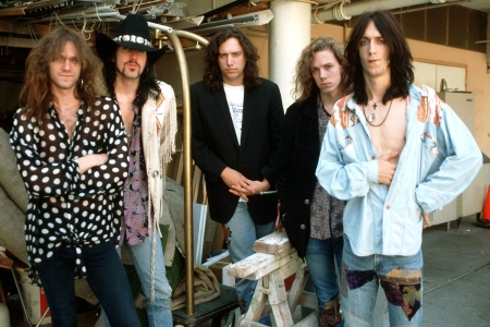 Black Crowes Drummer Steve Gorman's New Book: 7 Wildest Tales About the Band