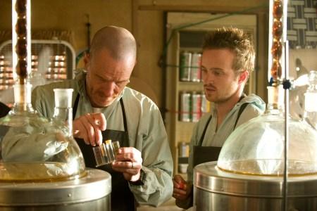Bryan Cranston on 'El Camino: A Breaking Bad Movie'