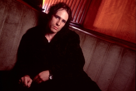 'Jeff Buckley: His Own Voice': Inside New Collection of Artist's Journals, Lyrics