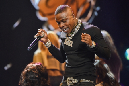 RS Charts: DaBaby's 'Intro' Climbs to Number One