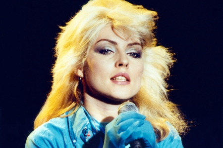 Debbie Harry: 'I've Been Criticized for My Entire Career'