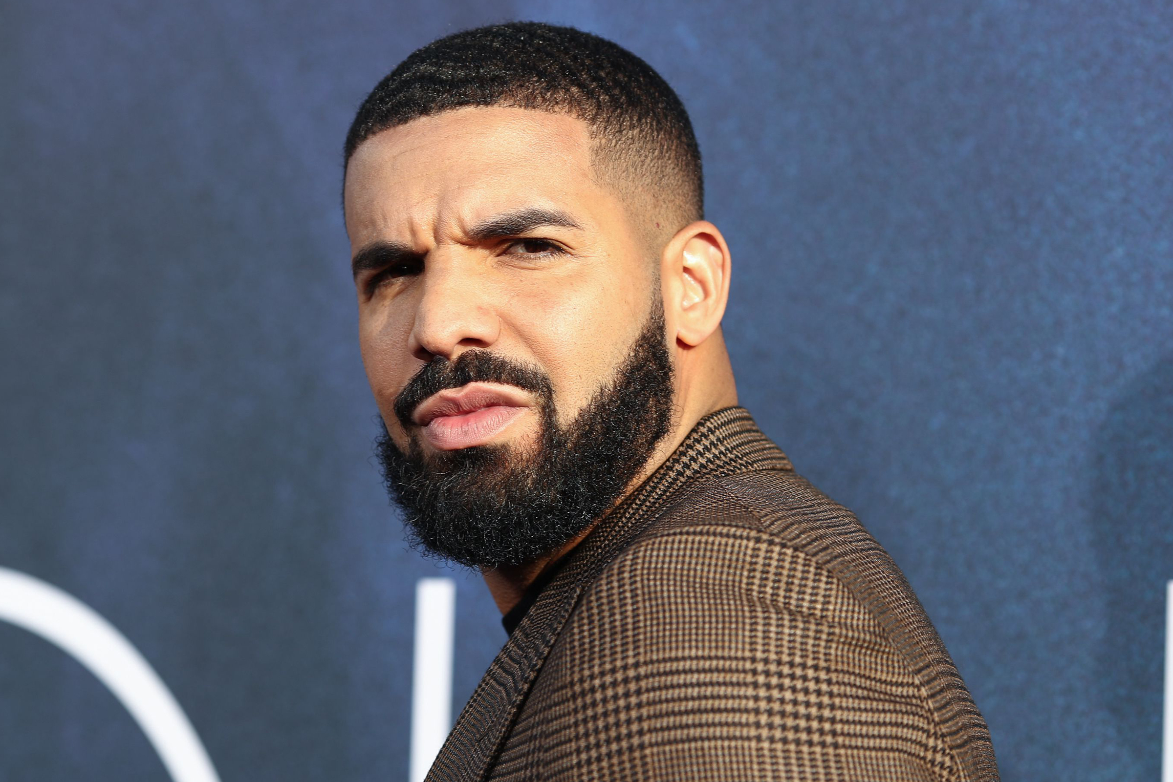 Drake and Drake's Dad Can't Agree if Drake's Dad Was a Bad Dad ...