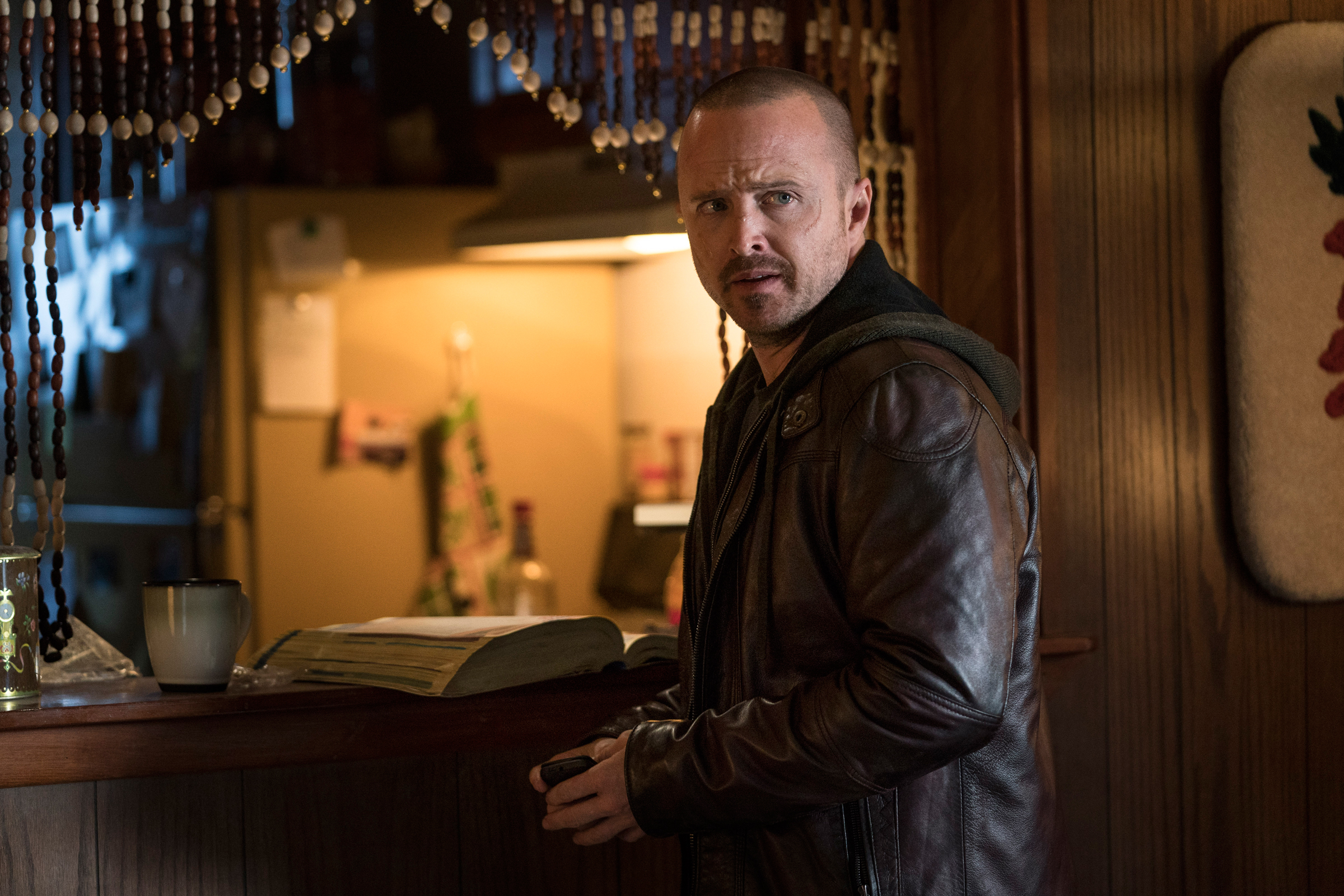 'El Camino: A Breaking Bad Movie' Recap: Jesse Pinkman Is Born Again