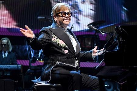 Elton John's 'Me' is a Uniquely Revealing Pop Star Autobiography