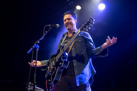 Jesse Dayton Is the Opinionated Songwriter That Americana Needs