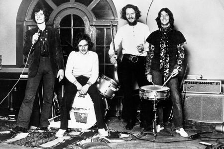 Steve Winwood Remembers Ginger Baker: 'I Was Lucky to Play With Him'