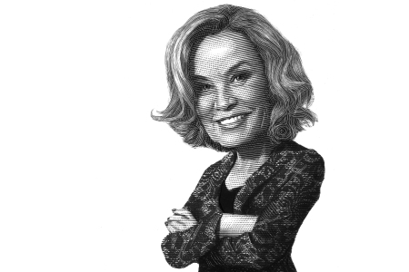 The Last Word: Jessica Lange on Buddhism, Photography and 'American Horror Story'