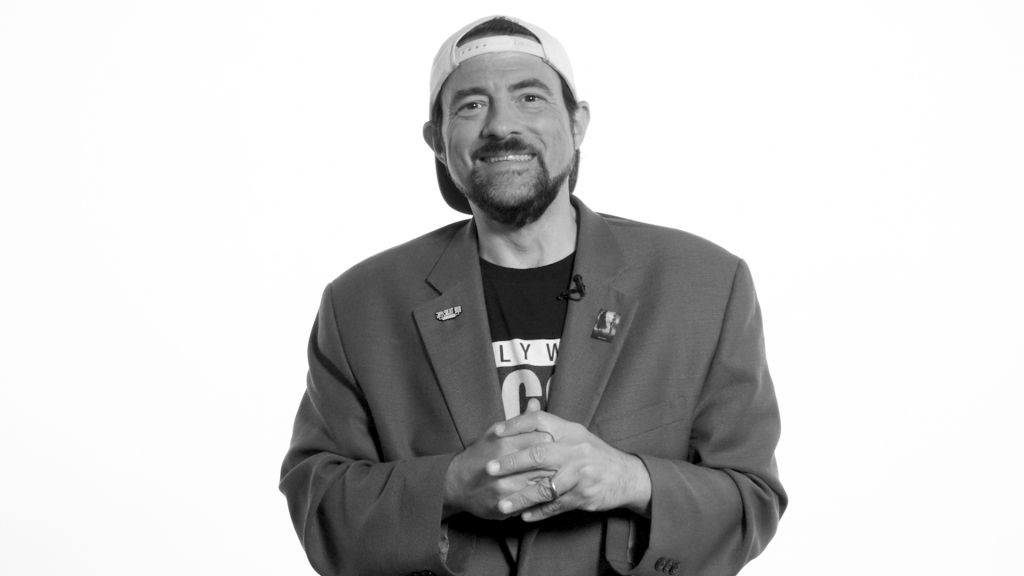 The First Time: Kevin Smith