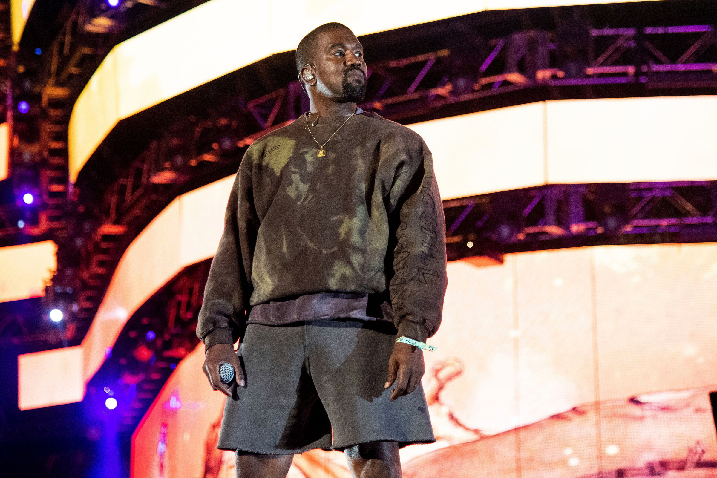 Kanye West, Despite Himself, Is Bigger Than Ever