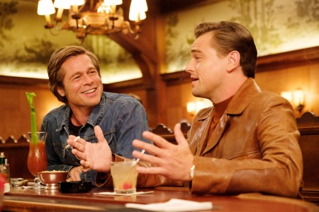 China Cancels Theatrical Release of Tarantino's 'Once Upon a Time in Hollywood'