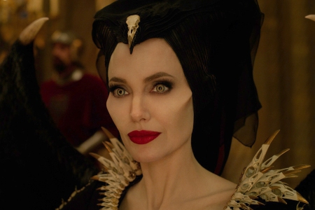 Review Maleficent Mistress Of Evil Is A Melted Wannabe