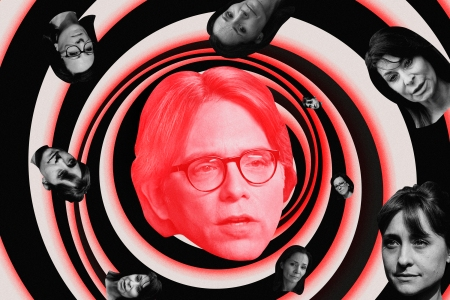 How NXIVM Was the Ultimate Wellness Scam