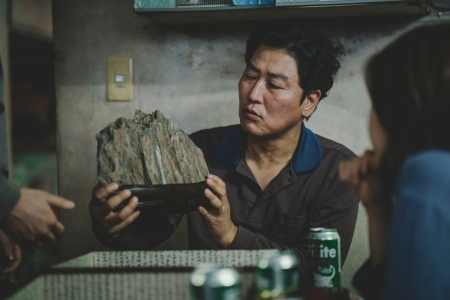 'Parasite': Bong Joon Ho on Making the Movie of the Year