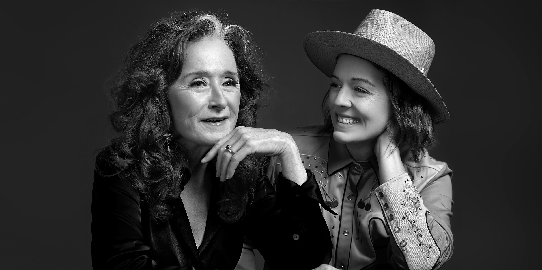 Musicians on Musicians: Bonnie Raitt & Brandi Carlile