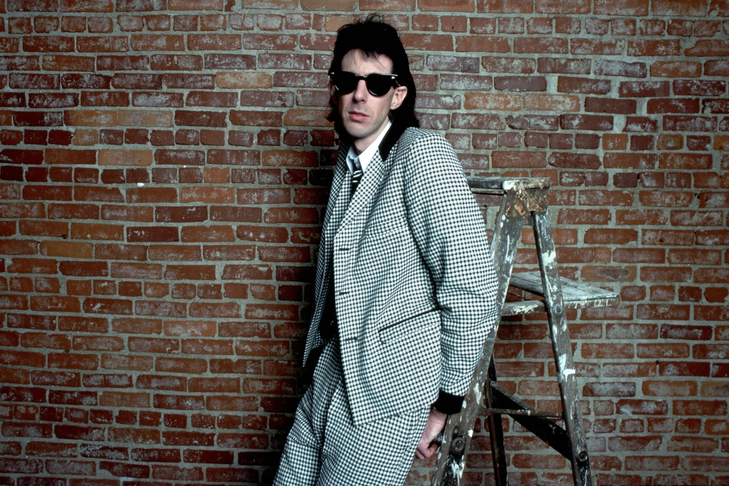 The Mystery of Ric Ocasek: 'He Tried for Happiness, But Underneath Was a Lot of Pain'