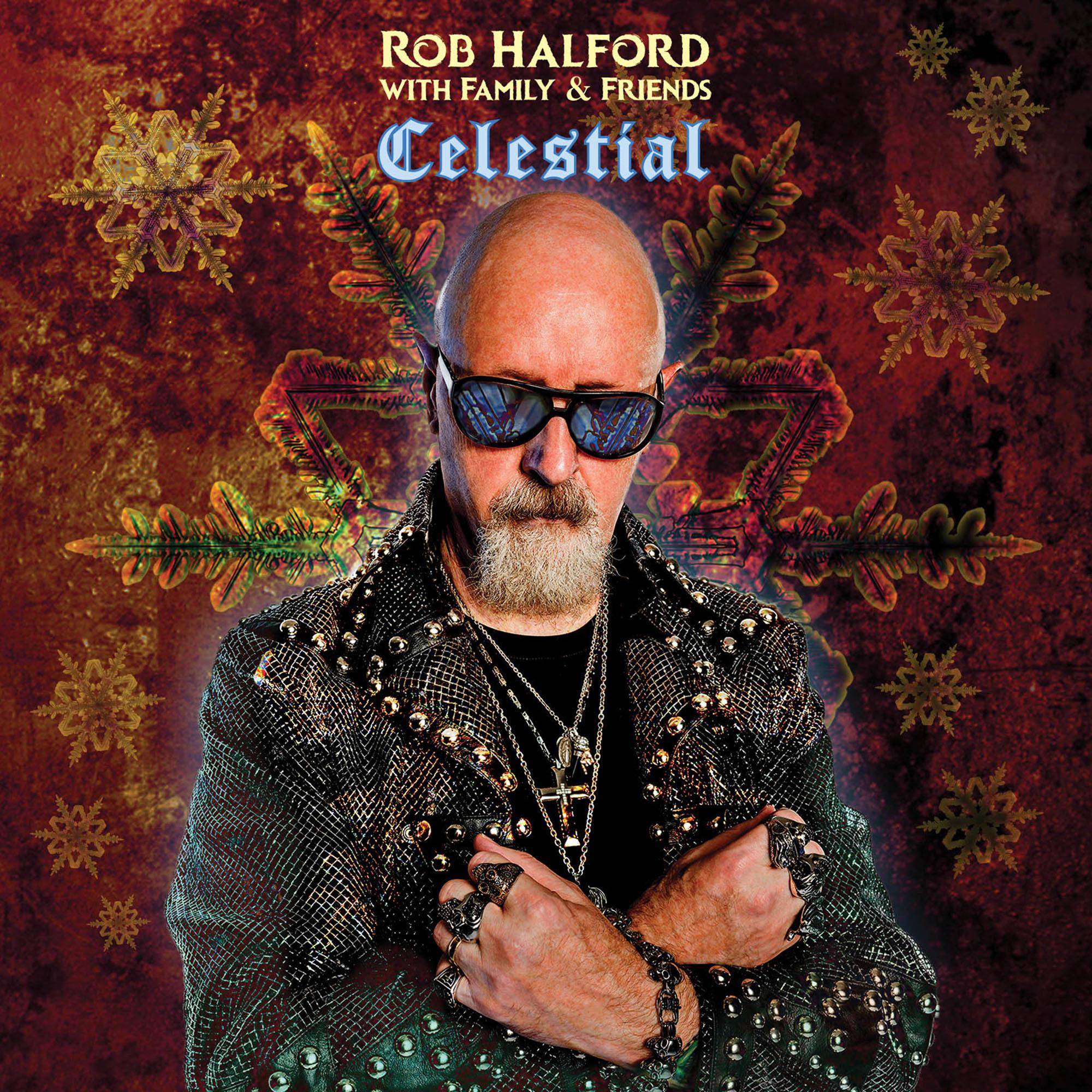 MUSIC HAUL - 2019 - Page 27 Rob_Halford_Celestial_cvr