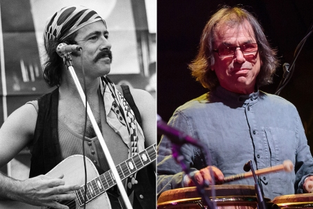 Grateful Dead's Mickey Hart Remembers Robert Hunter: 'You Can't Replace Him'