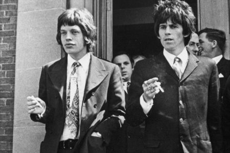 RS Recommends: The Magic Chaos of Music's Golden Age, as Told by Mick Jagger's Accountant