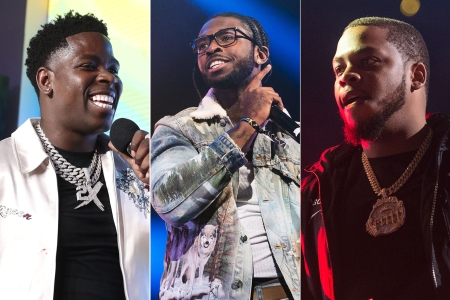 Rolling Loud and the NYPD Pulled 5 Rappers From Festival. The Repercussions Are Only Beginning