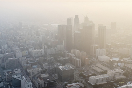 Air Quality in the U.S. Has Gotten Worse Under the Trump Administration, Which Couldn't Care Less