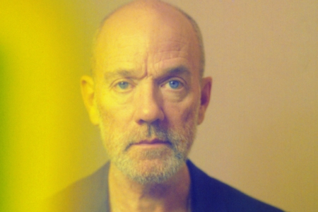 Michael Stipe Releases First Solo Song 'Your Capricious Soul'