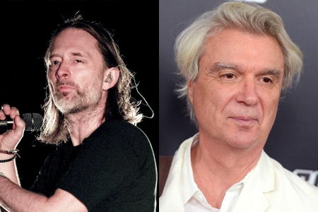 Thom Yorke, David Byrne Sign Open Letter Addressing 'Climate Hypocrites' Claim