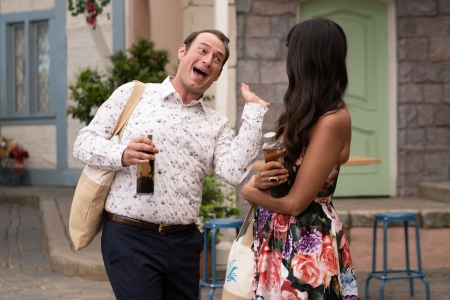 'The Good Place' Recap: Welcome to Easy Street
