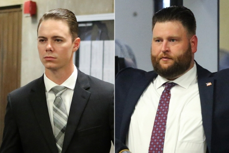 Proud Boys Sentenced to 4 Years In Prison for Attacking Protesters
