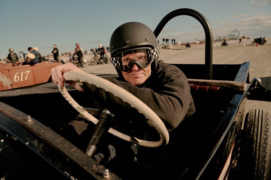Hot Rods and Harleys: Welcome to The Race of Gentlemen