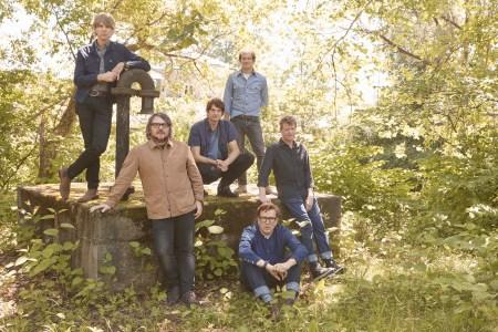 Wilco's (Provisionally) Anti-Depressant 'Ode To Joy'