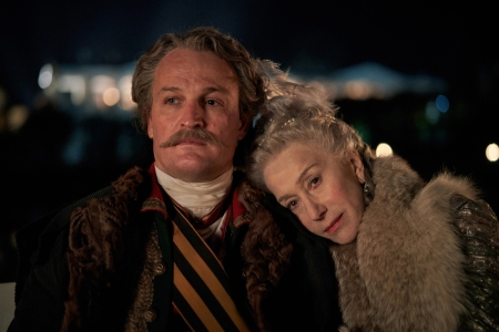 'Catherine the Great' Review: From Russia, With Love (and Lust)