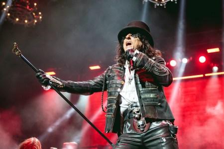 Alice Cooper Details Spring 2020 North American Tour