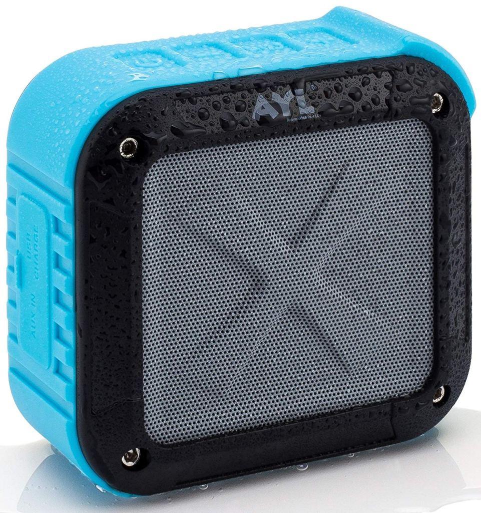 ayl portable bluetooth speaker