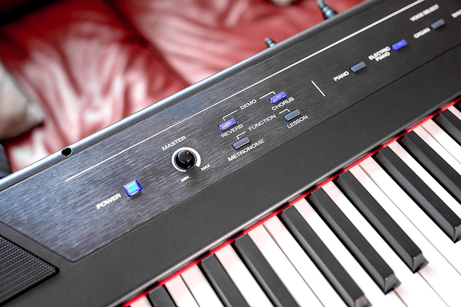 Casio Keyboard Headphone Adapter