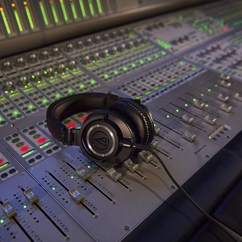 The Best Affordable Studio Headphones