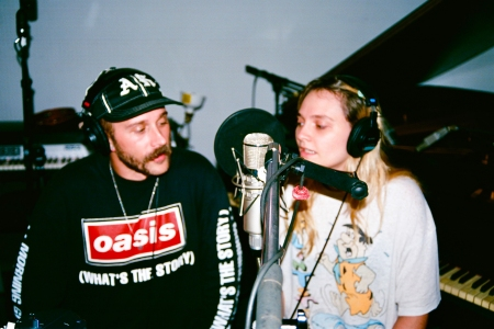 Hear Cherry Glazerr, Portugal. The Man's Conga-Accented 'Call Me'