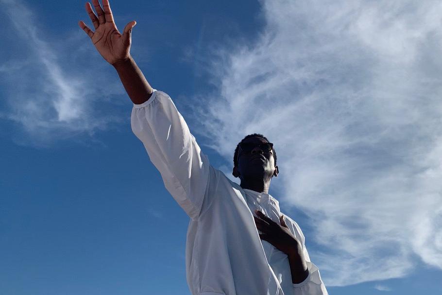 Kanye West Choir