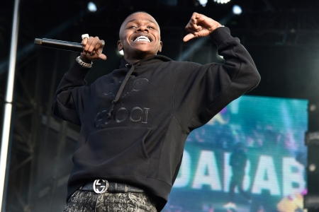 RS Charts: DaBaby's 'Kirk' Rules Top 200