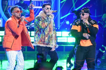 This Week in Latin Music: Highlights From the 2019 Latin AMAs; Becky G Breaks Free