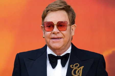 Elton John Ethers 'The Lion King' Remake (Beyhive Not Happy)