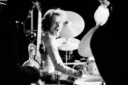 Ginger Baker's Wild Rhythms