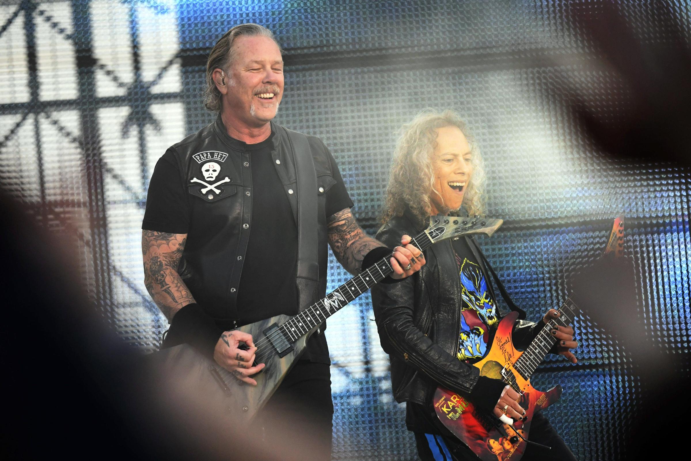 Azalea Festival 2020 Concerts.Metallica Announce Headlining Gigs At Five 2020 U S Music