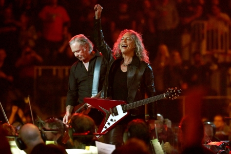 Metallica on What They Have in Common With Classical Music: 'It's All an Attitude'