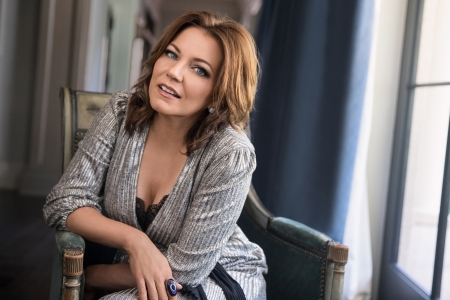 Martina McBride Takes on Role of Podcast Host: 'They'll Hear a Different Side of Me'