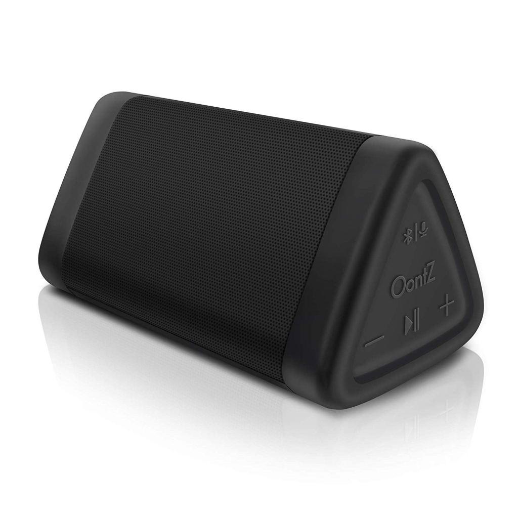 oontz portable speaker review