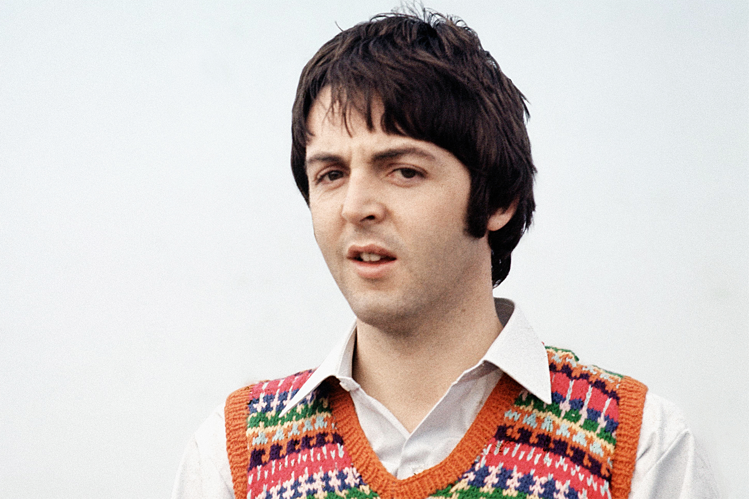 'Paul Is Dead': The Bizarre Story of Music's Most Notorious Conspiracy Theory