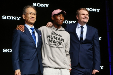 Is Sony Finally Realizing its Global Cross-Media Potential?