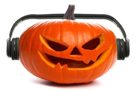5 Creepy Podcasts to Binge This Halloween
