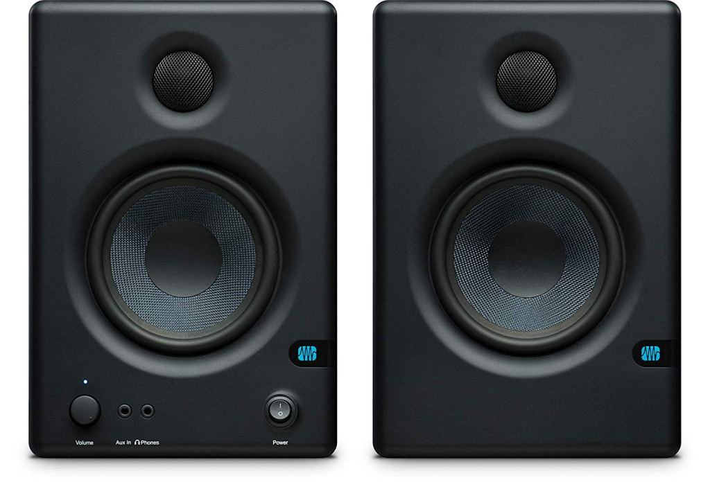 presonus-eris-speakers review