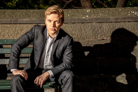 Ronan Farrow on His Bombshell New Book: 'Sometimes, the Conspiracy Theory Is Real'